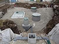 Assainissement de Fosse à Gingsheim : Fosse Septique, Installation , Désinstallation, Raccordements, Viabilisation